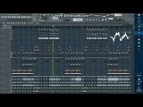 [FL Studio Playthrough] Code: Pandorum - Chosen (MR.8 x Viral Trap Remix)
