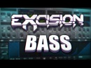 MONSTROUS EXCISION BASS SERUM TUTORIAL [FREE PRESET]