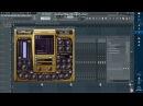 FL Studio Tutorial NI Massive how to make a Code Pandorum-Style Bass