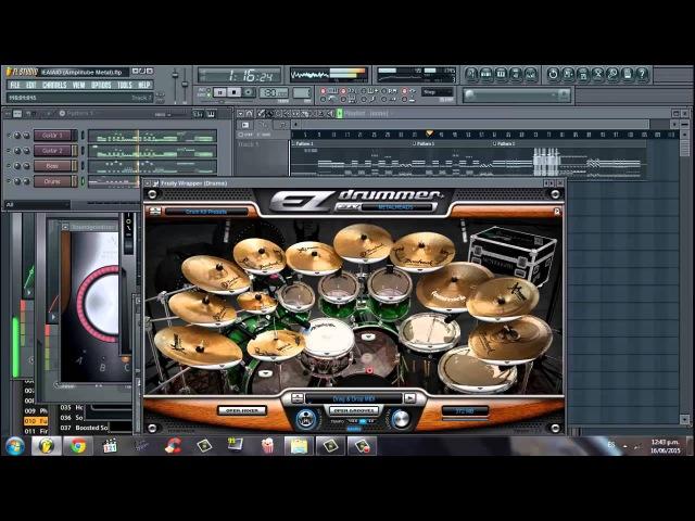 System Of A Down - IEAIAIO (FL Studio Remake)