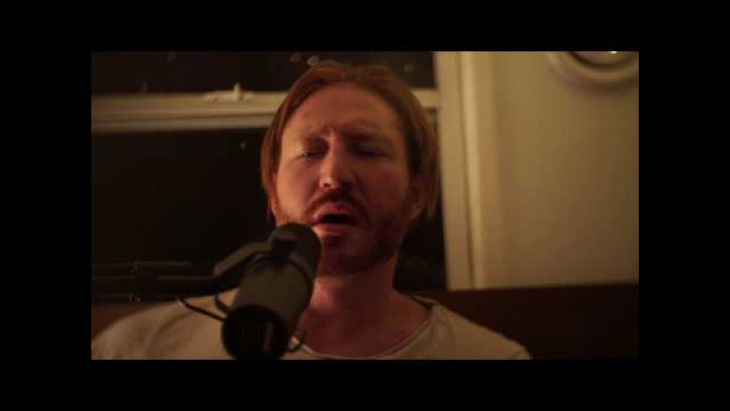 Joe Marson | Ocean Drive By Duke Damont Cover (Live From The Treehouse)