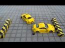 RC drift king - AMAZING Skill Dewa Parkir !!