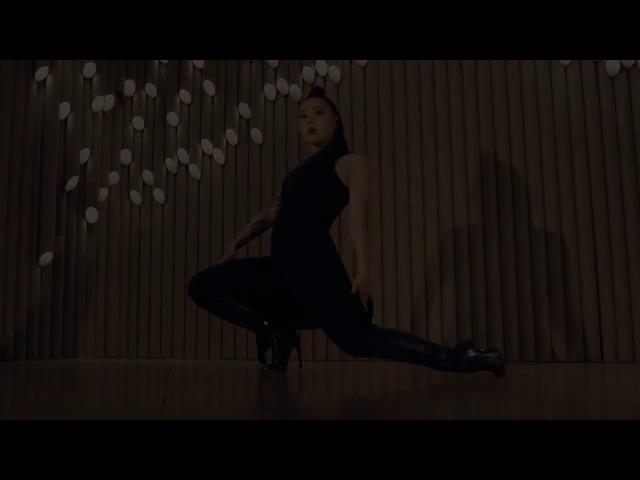 Choreo by Basanova Baina|Lianne La Havas-Gone
