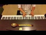 Beatles Yellow Submarine piano cover Битлз Жёлтая подводная лодка пианино кавер