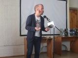 Илья Гвоздев (Литературный Оверлок, 23.07.17) - Внутренний Мик Джаггер