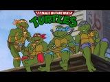 TMNT 1987 - 1996 Wiz Khalifa - Shell Shocked