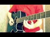 03.Разминка от Джо Сатриани(Joe Satriani), учителя Стив Вэй(Steve Vai) и Кирк Хэммет(Kirk Hammett)