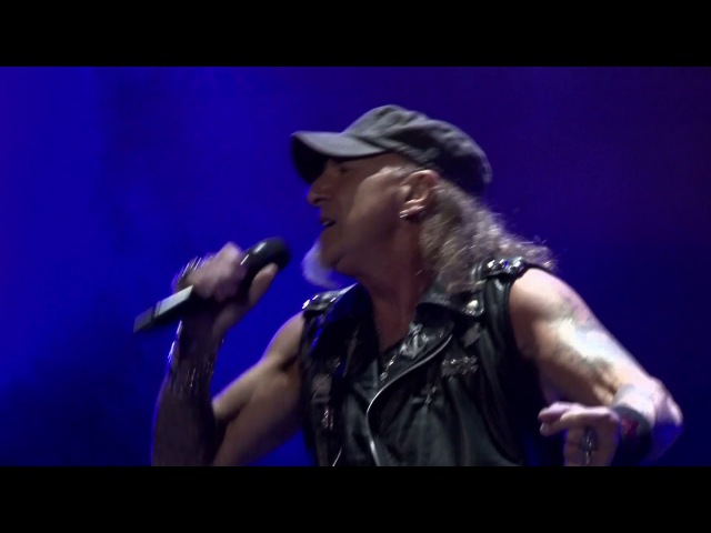 ACCEPT - Restless And Wild - Restless And Live - 2017