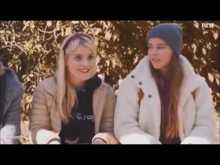 Крис и Ева/Сhris Еva - Mia Martina - Beast feat. Waka Flocka (Стыд/Skam)