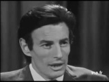 Jean Ferrat - Heureux celui qui meurt d'aimer (1967)