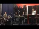 Grateful grapefruit Зимняя вишня Live Improvisation Анжелика Варум Cover