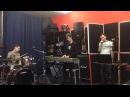 Grateful grapefruit - The Long Hours (Live Improvisation / Arty Mayfair Cover)
