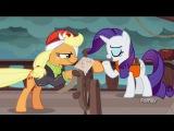 [1080p] My Little Pony: FiM — P.P.O.V. (Pony Point of View) (S06E22)