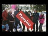 #1Демино,Февраль 2017Сломанный носКраш-тест Skoda OctaviaЛазурный берег