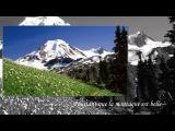 La Montagne - Jean Ferrat - avec les paroles, with lyrics, com letra, con testo, full song, HD HQ