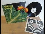 Catapilla Changes (Full Album) Rare Original Die Cut UK 1972 Vertigo Swirl Jazz Prog