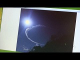 Jerusalem Sky 'Miracle' REAL!!!  Eyewitness Photos & Documentation!  'Likely to Recur!!!'