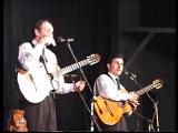 Иваси (Алексей Иващенко и Георгий Васильев) в 734 школе 10.04.1997