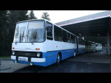 Sound Ikarus 280.03 ex PNVG Merseburg