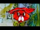 Месть кота Леопольда 1975 Советский мультфильм Золотая коллекция History Porn