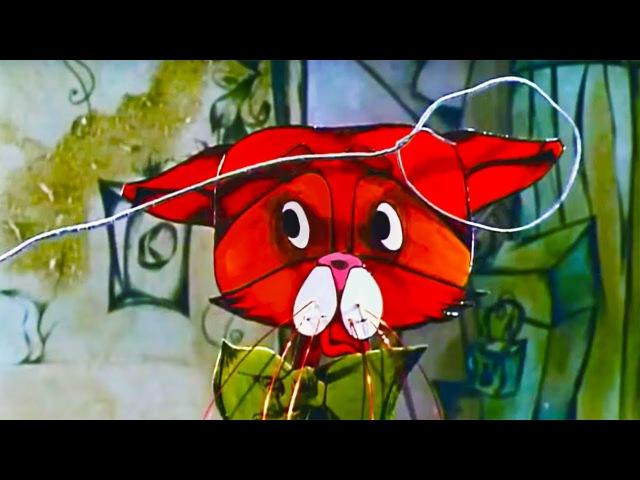 Месть кота Леопольда (1975) Советский мультфильм | Золотая коллекция