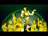 Just Funkin' Dandy - Space Dandy AMV - Best in Show Sakuracon