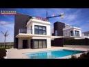 Элитная недвижимость в Испании, люкс виллы в Campoamor, Costa Blanca