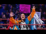 ( 720p ) WWE RAW 120516 Bayley vs Alicia Fox ( Enzo Amore &amp Big Cass talking Lana Segment )