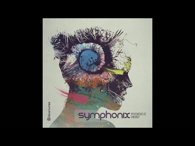 Symphonix - Psychedelic Energy - Official