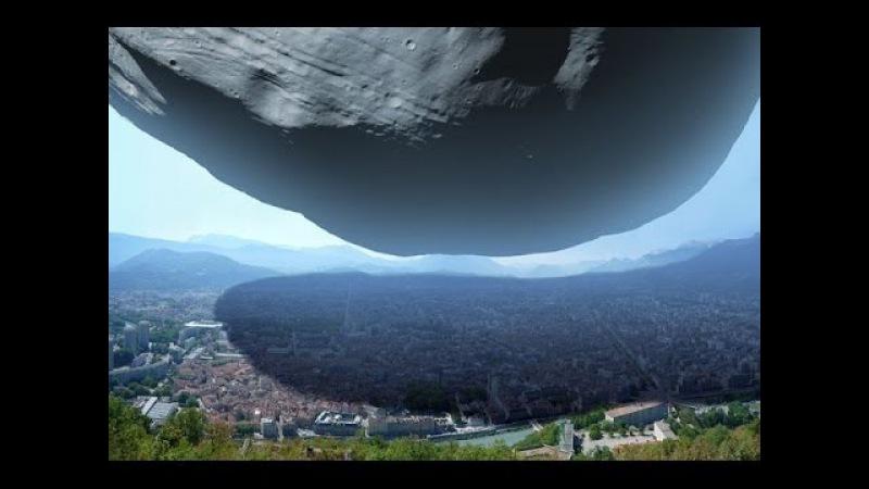 ШОК! Какой нас ждет КОНЕЦ! Как погибнет Земля | документальные фильмы hd смотреть онлайн