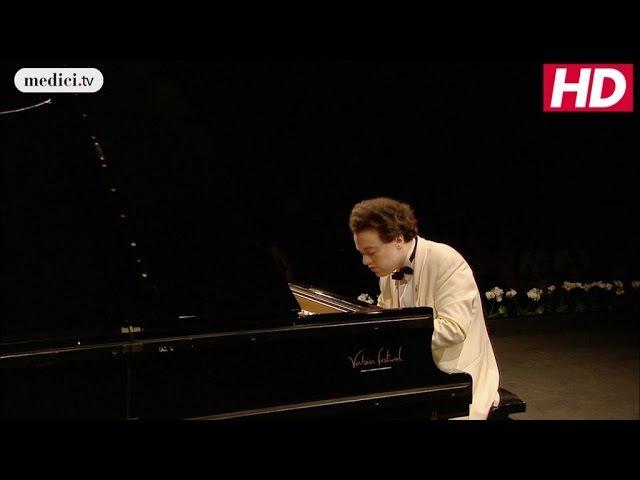 Schubert-Liszt -