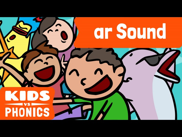 AR Fun Phonics How to Read Made by Kids vs Phonics