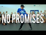 Cheat Codes ft. Demi Lovato - No Promises Phil Wright Choreography DanceOn Class