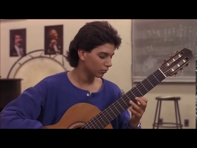 Rondo Alla Turka Blues (1986 год)