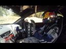 OTV RAW: Mad Mike Red Bull Mazda RX8 20b - Leadfoot Festival 2017