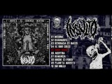 INSULTO (grindcore) Full EP 2017  Zombie Records &amp Tumbero Records