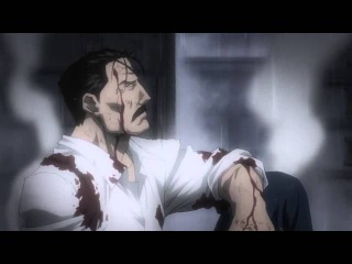 Anime, FullMetal Alchemist: Brotherhood TV-2, Стальной Алхимик: Братство, Sixx AM, Life Is Beautiful