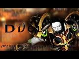 Antrim Warlock Destruction WOD Duel server-WodEmpire