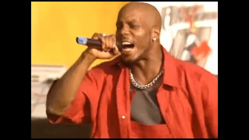 DMX - Full Concert - 072399 - Woodstock 99 East Stage (OFFICIAL)