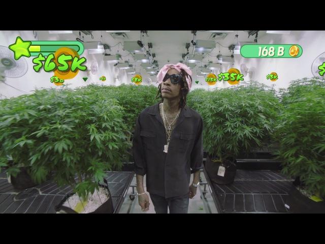 Wiz Khalifa's - Weed Farm. (Official Trailer)
