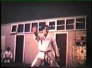 Tom Hill's Karate Dojo; Goju Kata; Teruo Chinen 1974 Wigan Dojo