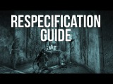 How to reset your Skills& Attributes& CP in ESO? Respecification Guide for The Elder Scrolls Online