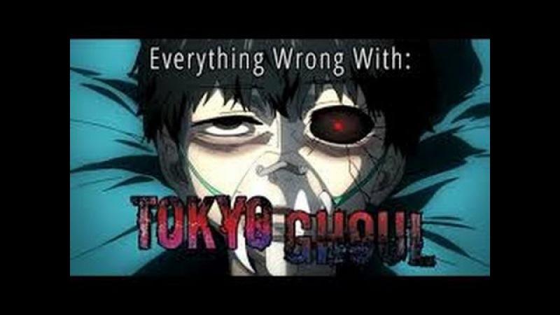 Abertura Tokyo Ghoul [Legendado PT BR]
