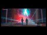 TURKMEN KLIP 2017 Merdan Alty ft Dida Mc- Nary nary (Official Clip)