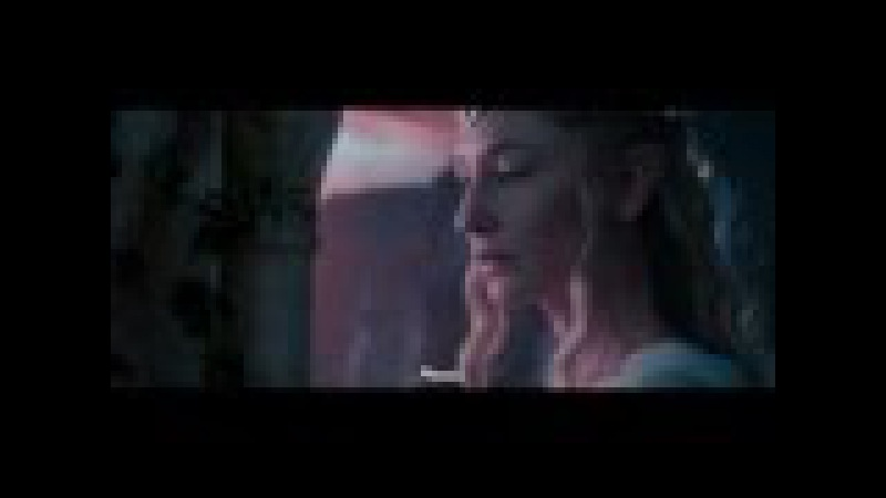 The Hobbit - Dol Guldur Sword - White Council Part II - Full HD
