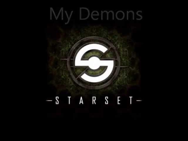My Demons/Мои демоны [RUS SUB]