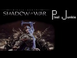 Middle Earth - Shadow of War - Game Trailer and Reviews HD - 1080p - Award Winning Shadow of Mordor
