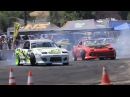 HOONIGAN Unprofessionals EP6 Bash To The Future with Tandem of Die