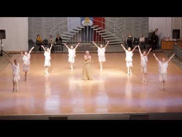 Лилия Паршакова (Liliya Parshakova) Танцующие Эвридики
