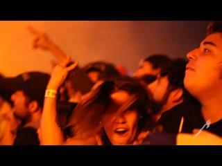 Metallica: Moth Into Flame (MetOnTour - Santiago, Chile - 2017)
